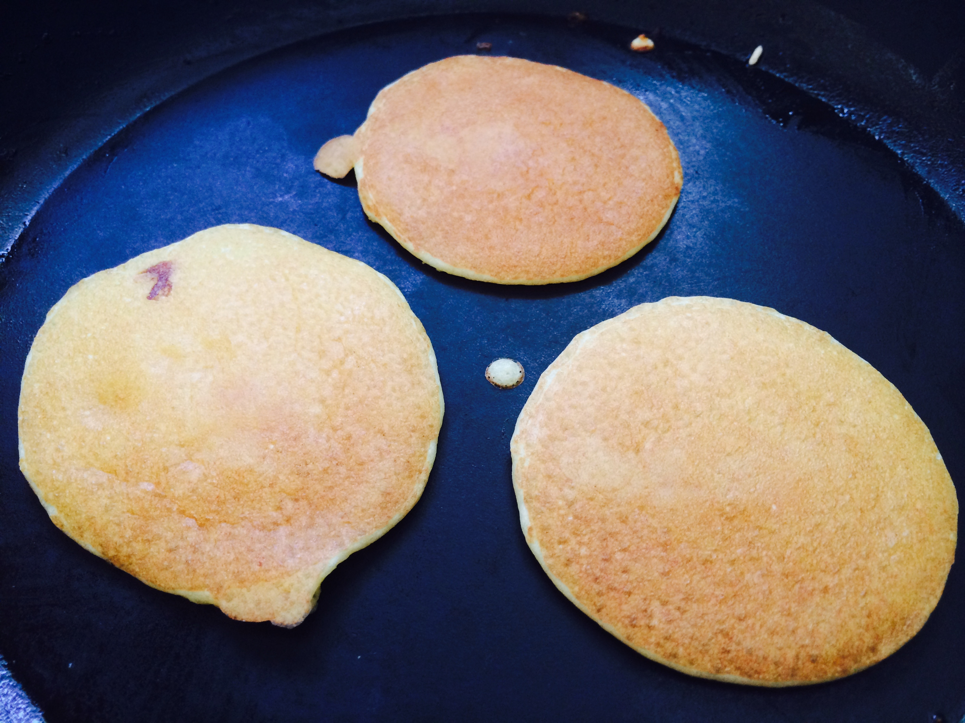How to cook millet pancakes 28